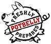 Potbelly Coffee Shop & Bakery